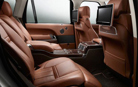 Car interior foam and foam seating solutions
